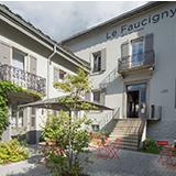 Hôtel Le Faucigny