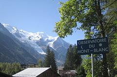 Observatoire du Mont-Blanc