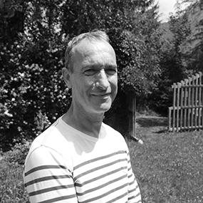 Alain Debourg