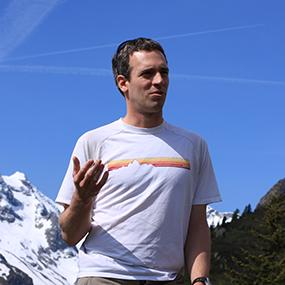 Christophe Randin